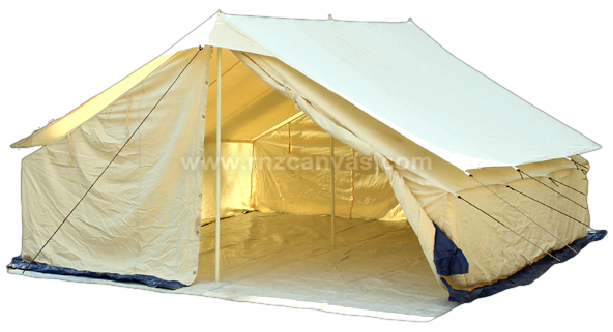 Ridge Type Relief Tent