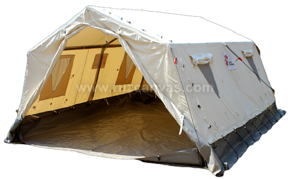 Frame Tent for Accommodation