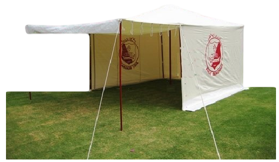 Light Weight Family Tent