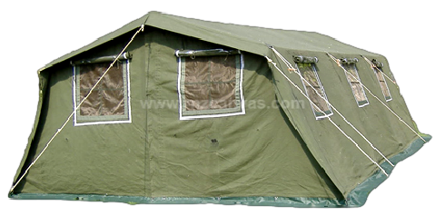 Multi Purpose Frame Tents