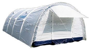 Light Weight Tunnel Tent
