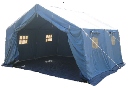 General Purpose Frame Tent